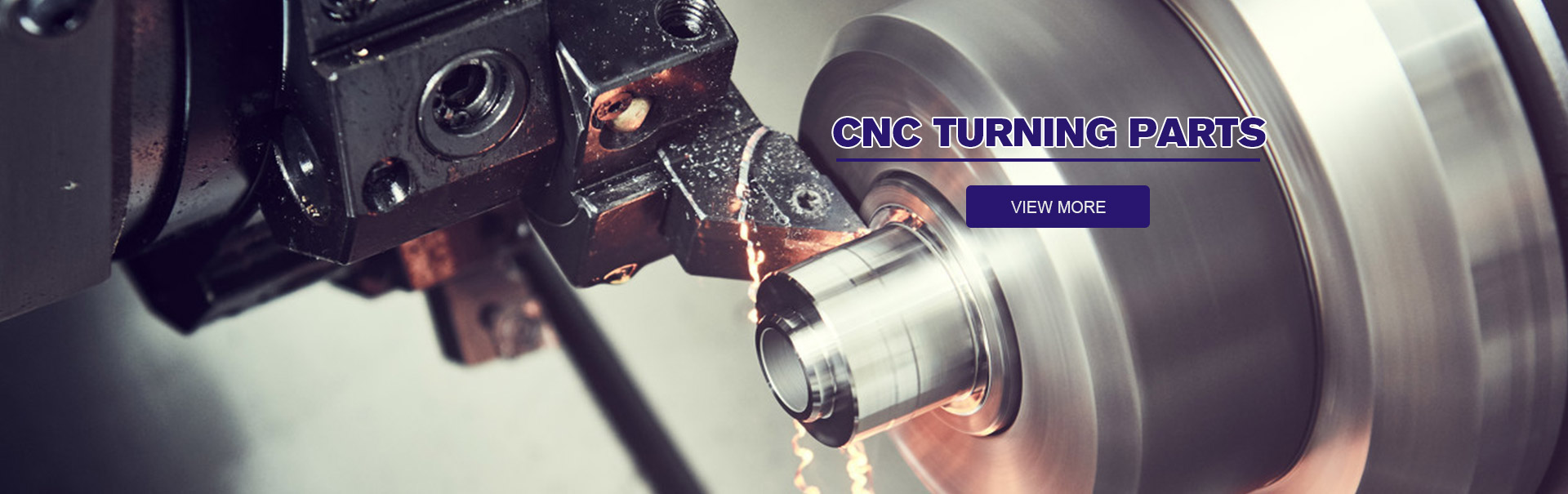 CNC Milling Parts Chinese Supplier