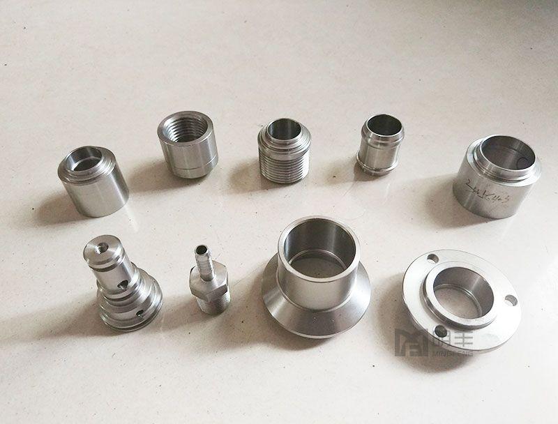 Direct factory custom CNC Turning Parts