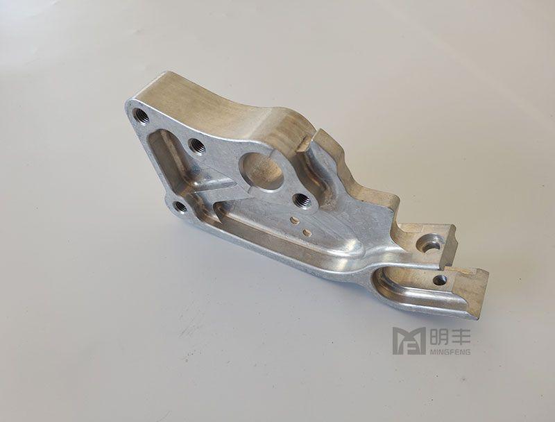 Custom Professional aluminum cnc machining Aircraft seat parts