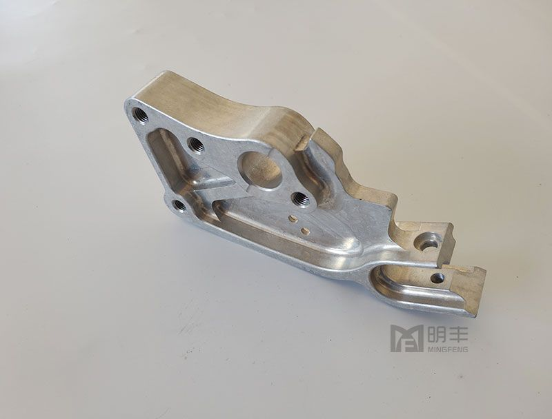 Custom Professional aluminum cnc machining Aircraft seat parts