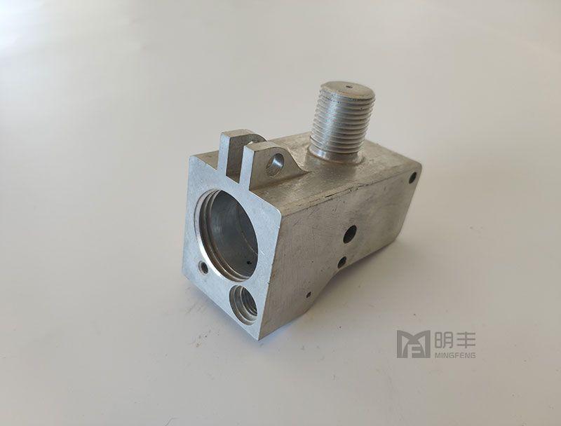 Direct factory custom aluminum Medical device accessories