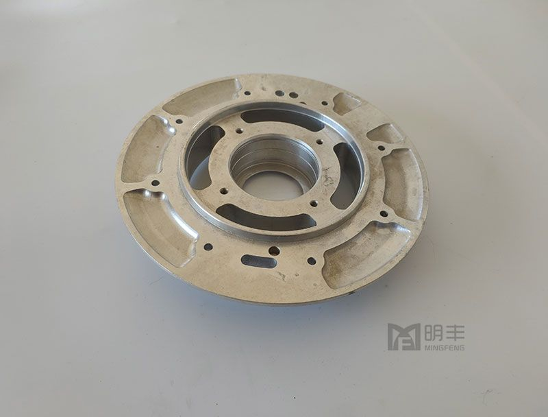 Cheap High Precision cnc machining adapter