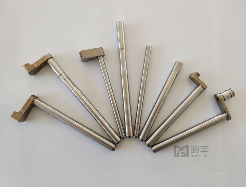 CNC Turning Gear Shaft