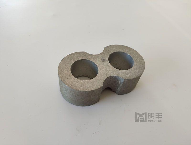 OEM precision CNC Machining Aluminum Shaft sleeve