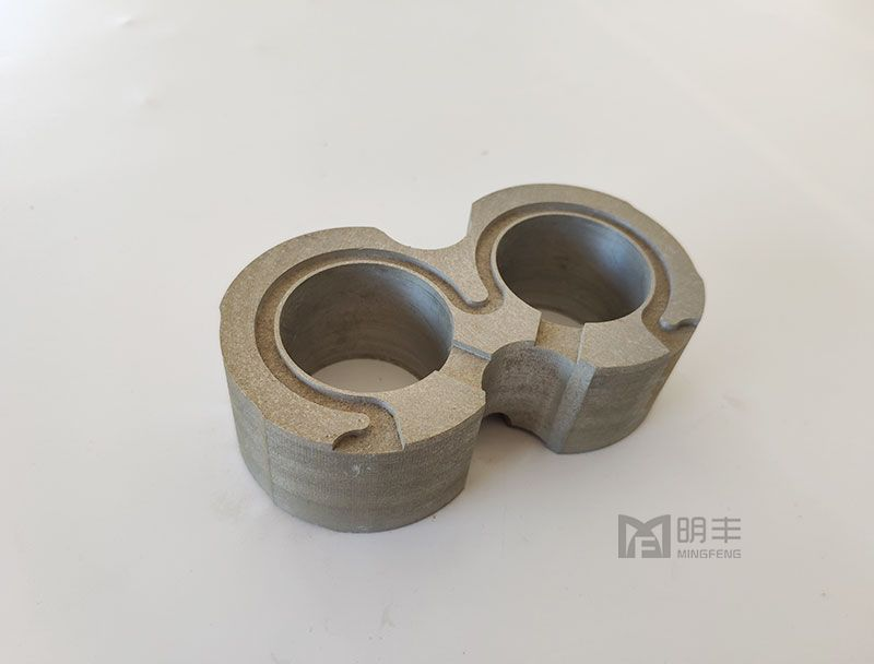 High quality Shanghai gravity casting axle sleeve