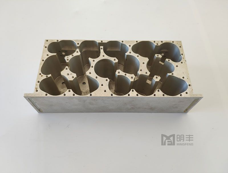 Cheap China Precision Die Casting Filter