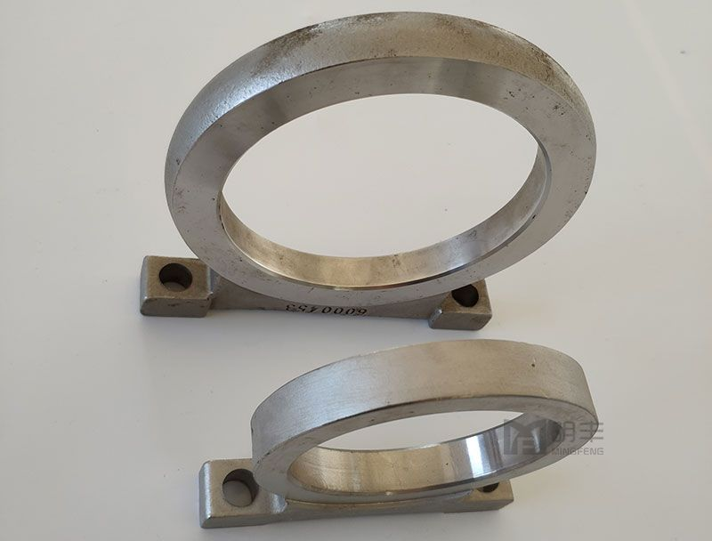 Hot sale custom machining Shaft Collar
