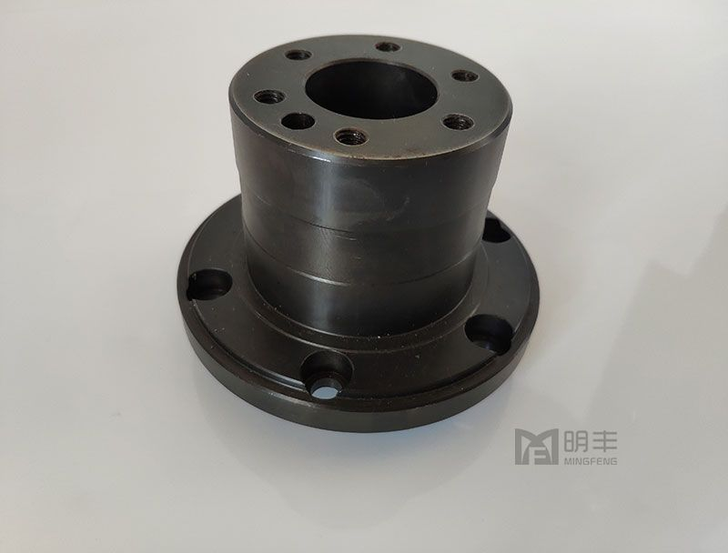 Custom made mechanical synchronizing shaft