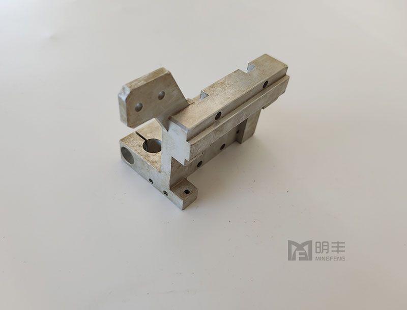 Customized precision Stop Block