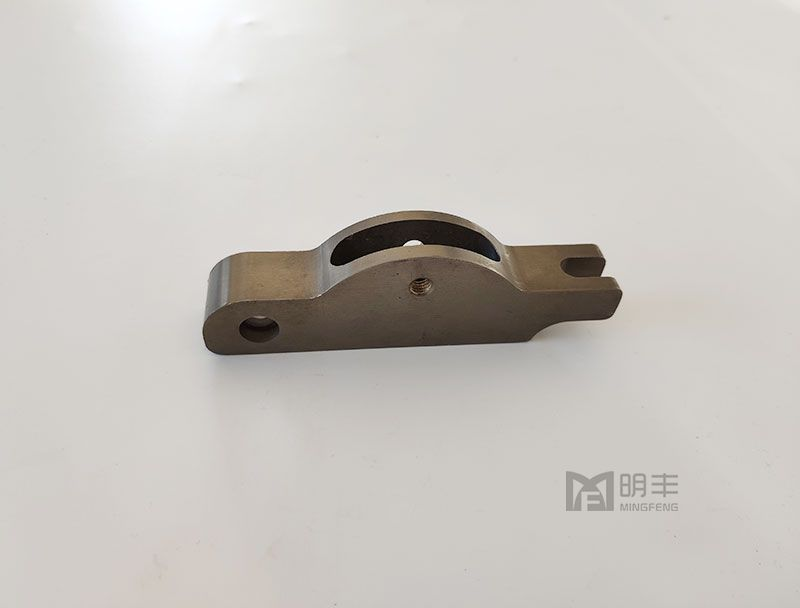 High quality custom Motor Connection Plate