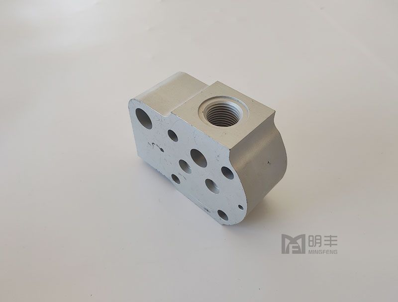 China Custom Made Precision Sheet Metal Stamping Parts