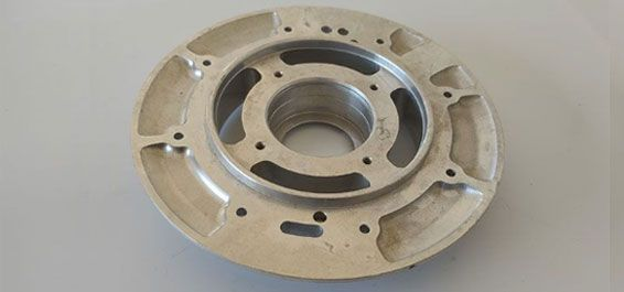 CNC Machining Parts Need To Pay Attention To Several Issues
