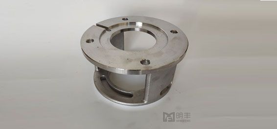 What Benefits Can CNC Machining Bring To Us?