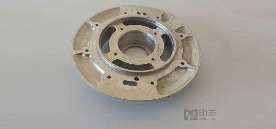 What Is The Difference Between Cnc Part Processing And Hardware Parts Processing?