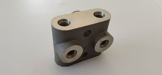 Several Elements To Improve The Quality Of CNC Processing