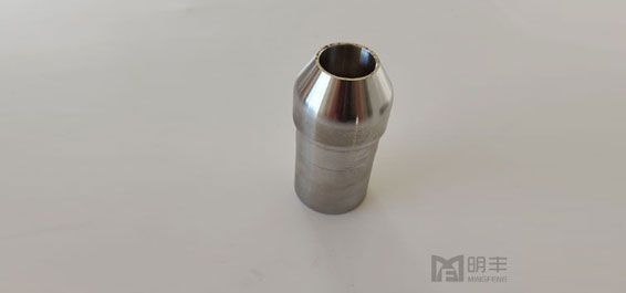 CNC Turning Parts Service Is A Subtractive Manufacturing Process