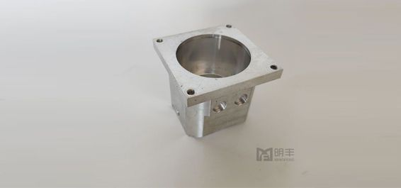 What Are The Advantages Of CNC Milling Processing?