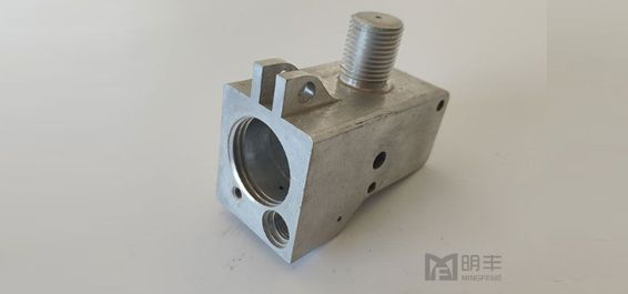 How to improve the efficiency of CNC machining?