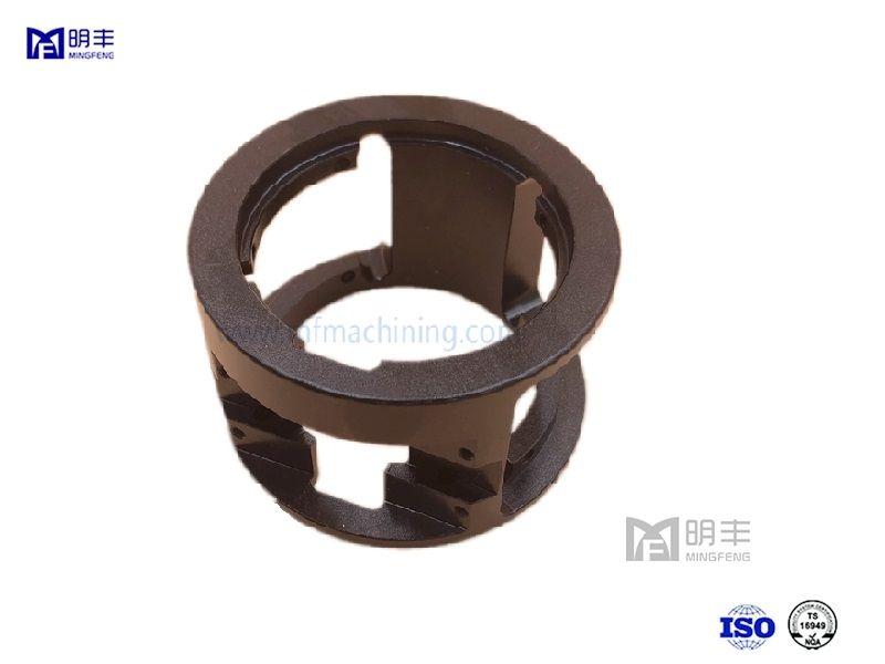 Custom CNC Milling Telescope Parts