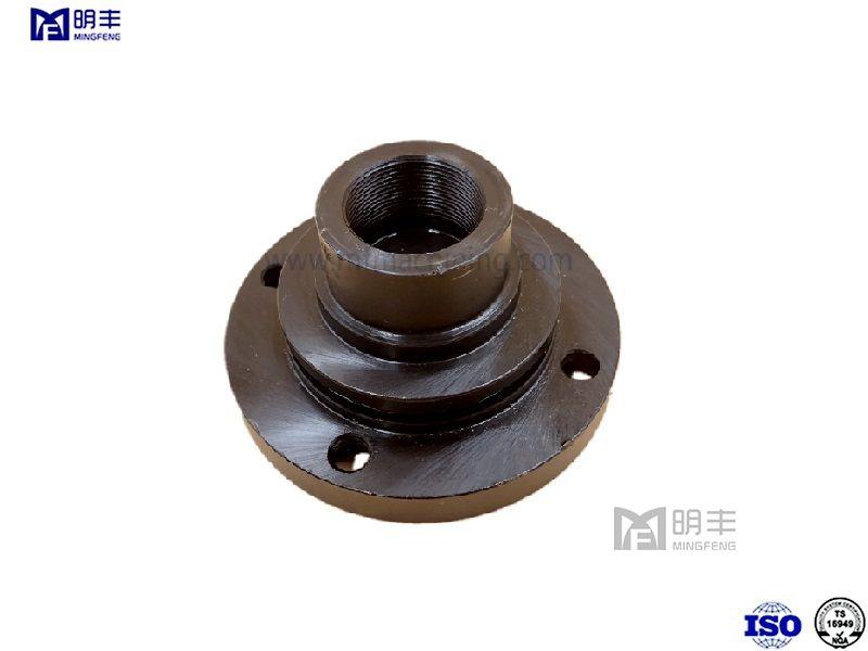 Custom made mechanical synchronizing shaft