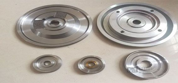 How Many Ways Does The CNC Machining Process Be Divided?