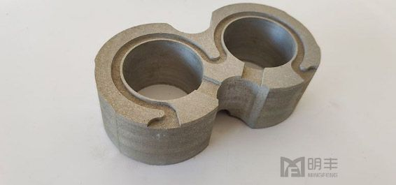 The Solution to the Leakage Problem in Aluminum Alloy Die Casting