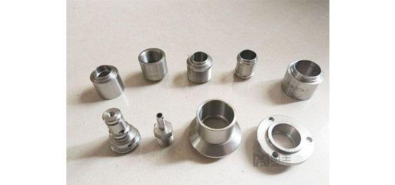 Precautions for Titanium Alloy CNC Processing