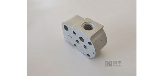 How to Choose the Processing Method of the CNC Workpiece Surface?