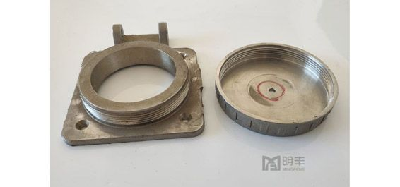 What are The Advantages of CNC Aluminum Processing?