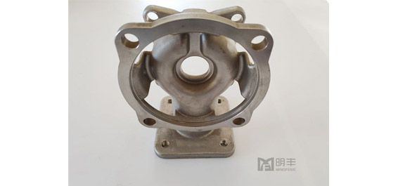 How is the Processing of Precision Mechanical Parts Carried out?