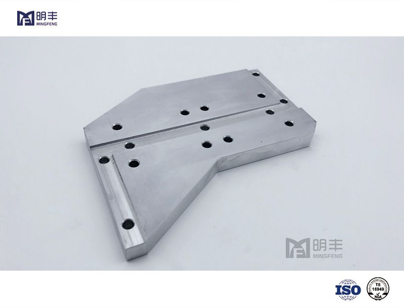China directly factory aluminum cnc Milling Service