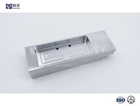 Shanghai custom cnc Milling box