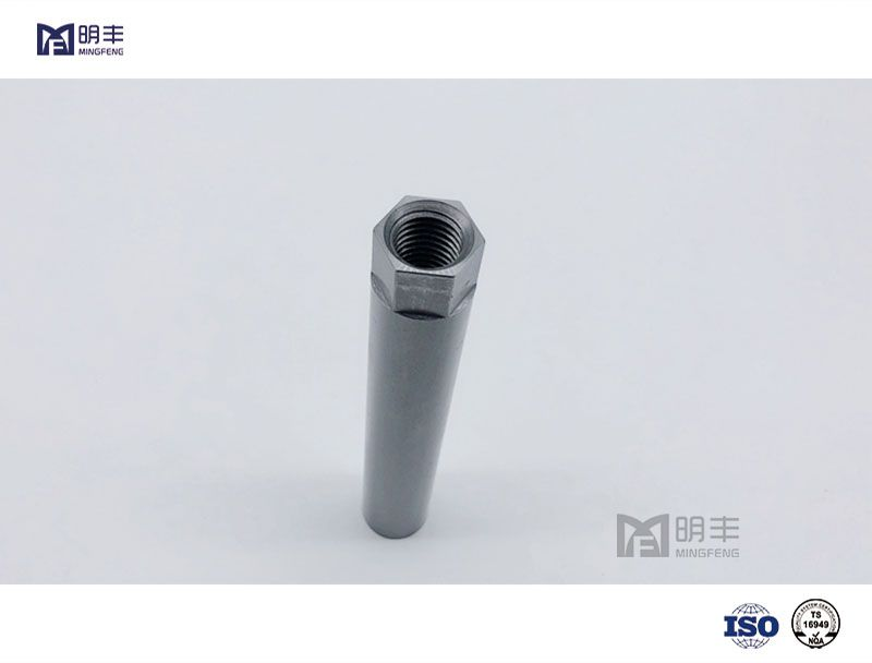 Shanghai custom cnc Turning Screw rod