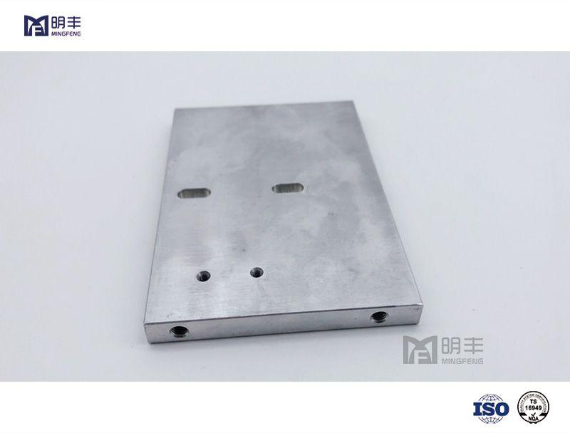 Direct factory custom aluminum cnc machine Service