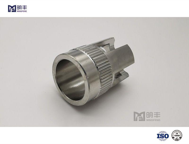 CNC Turning Machinery Parts for Pump machine