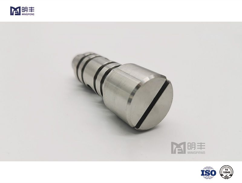 High quality custom Stainless Steel Turning parts