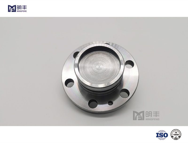 Directly oem factory Stainless Steel machining parts