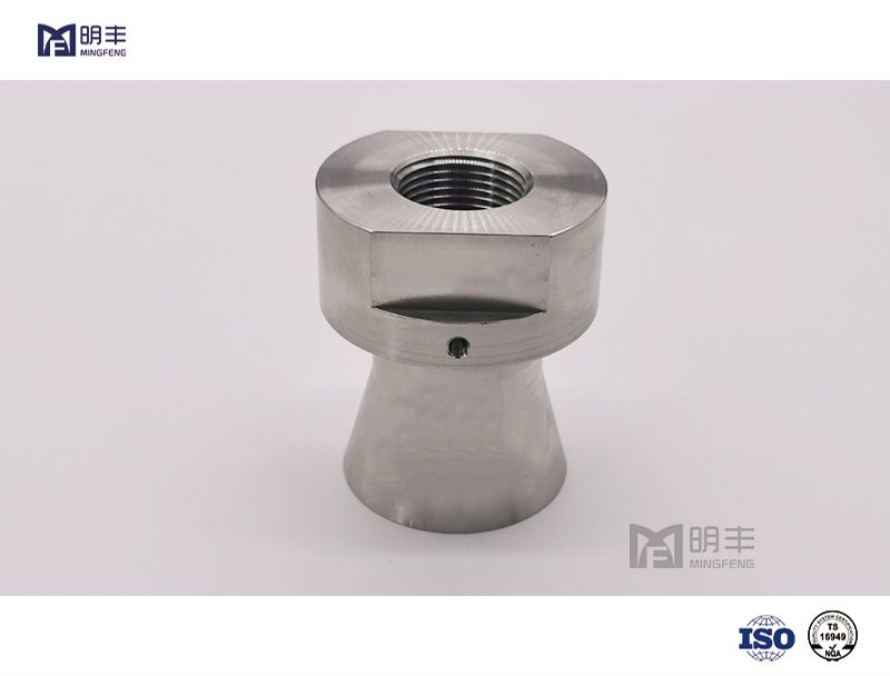 High quality custom Stainless Steel Medium Vent Body