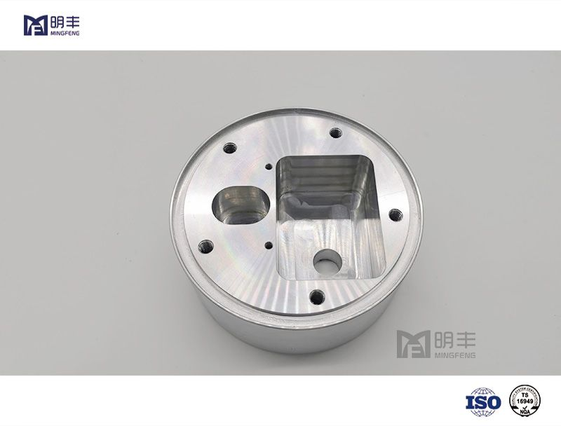 Directly oem factory Aluminum extrusion parts Casing