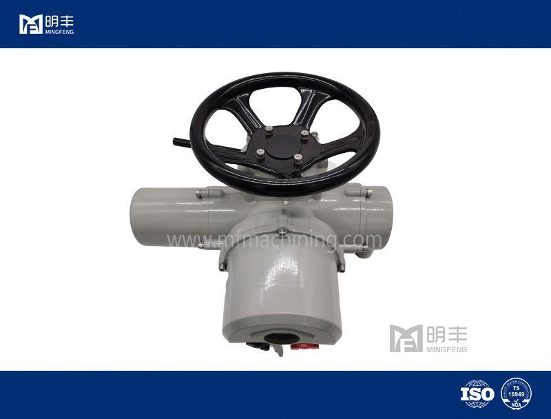 Multi-turn valve electric actuator MFDZ-30