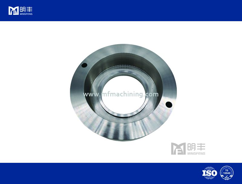 rapid prototyping custom stainless steel sheet metal odm 5 axis cnc machining parts milling turning manufacturing oem