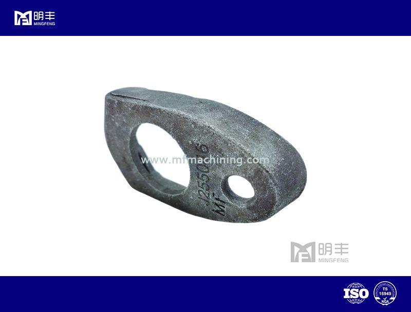 Professional oem customized zinc aluminum brass steel die casting parts manufacturer in China