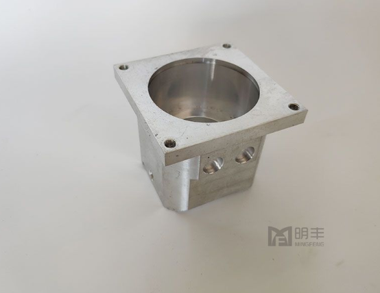 CNC Machining Parts Wholesaler