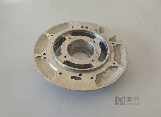 adoptor-OEM Machining Parts
