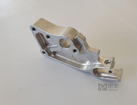 CNC Aircraft seat parts