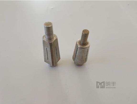 CNC Turning Air Shaft Parts