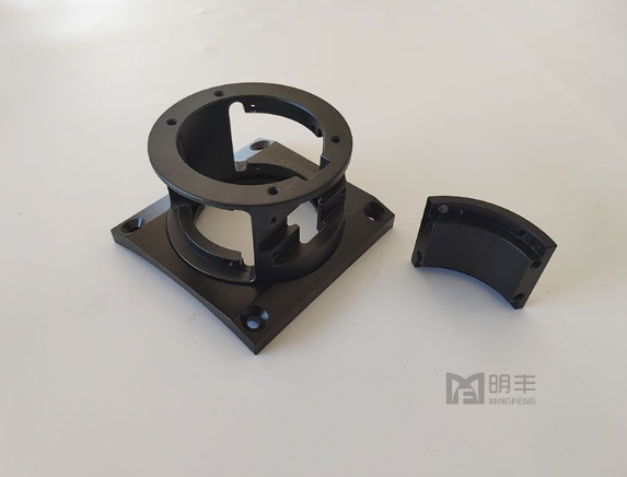 Telescope Parts Precision Machining