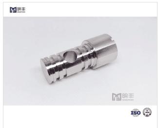CNC Precision Metal Machining